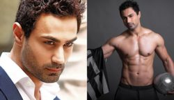 Karan-Oberoi-Model-Actor-biography